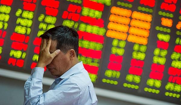 為替のニュースで気になるリアルタイム中国情勢。
