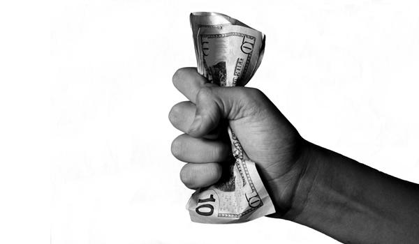 TPPの裏事情にはやはり金融も絡んでた。