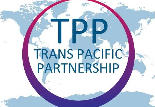 TPP問題による日本の行方