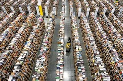 Amazonがネットスーパーに参入5000品目