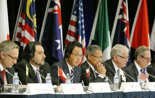 TPP交渉は日本が意欲的なだけではまとまらない