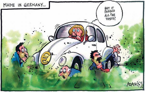 VW問題でバイナリーオプションを副業にする人が急増