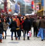 中国の国慶節における観光客の爆買いがすごい!日本のビジネスの追い風となるか。