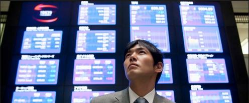 投資初心者にも手が出しやすいのがバイナリーオプション